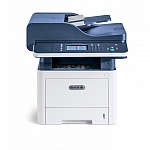 МФУ XEROX WorkCentre WC3335DNI