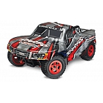 Traxxas Scale Stadium Truck TQ 4WD 2.4Ghz + NEW Fast Charger